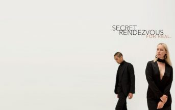 Secret Rendezvous - For Real.