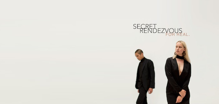 Secret Rendezvous – For Real.