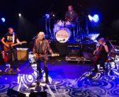 John Lodge, verweven met zijn Moody Blues