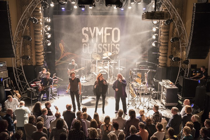 Symfo Classics