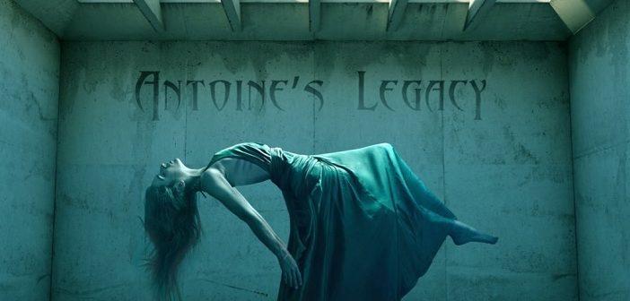 Antoine's Legacy – Antoine's Legacy