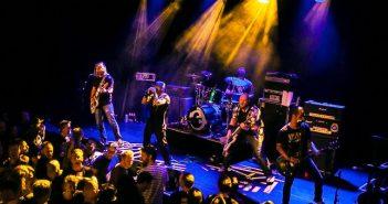 Green Lizard houdt muziek van Nirvana springlevend in Patronaat