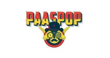 Paaspop