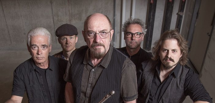 Jethro Tull zet verzorgde show neer in Heerlen