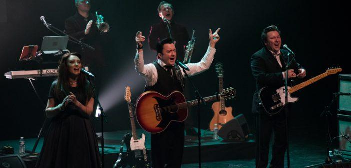 Een heerlijk avondje Johnny Cash met de Johnny Cash Road Show