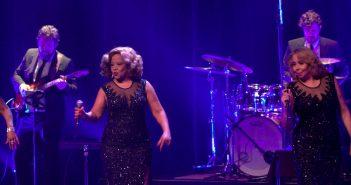 The Three Degrees toveren theater Den Bosch om tot jaren 70 disco