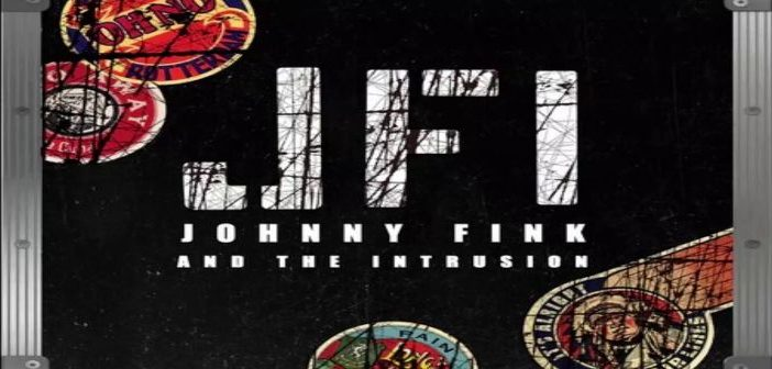 Johnny Fink and the Intrusion – JFI