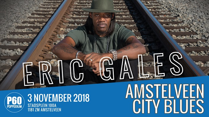 Amstelveen City Blues