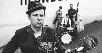 Shakedown Tim & the Rhythm Revue – Shakedown's Th'owdown