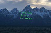 Kanye West Ye
