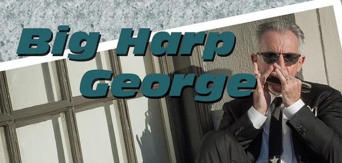 Big Harp George