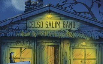 Celso Salim Band