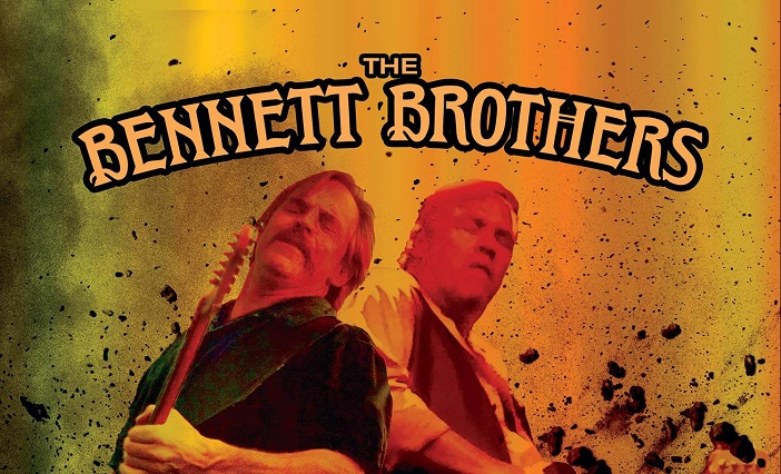 The Bennett Brothers