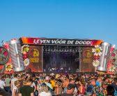 Zwarte Cross brengt vele muziekstijlen samen op één festival