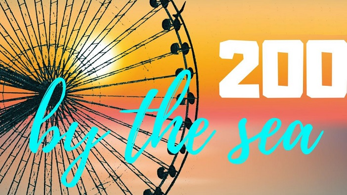 200 by the Sea