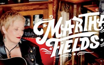 Martha Fields
