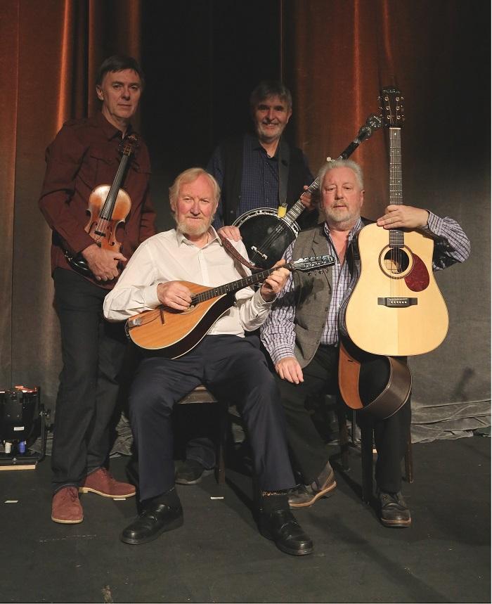 PERSFOTO -Dublin Legends rechtenvrij -