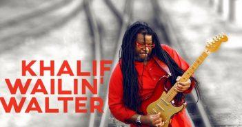 Khalif Wailin Walter