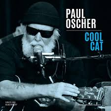 Paul Oscher – Cool Cat