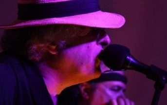 JP Williams Blues Band – Everblue