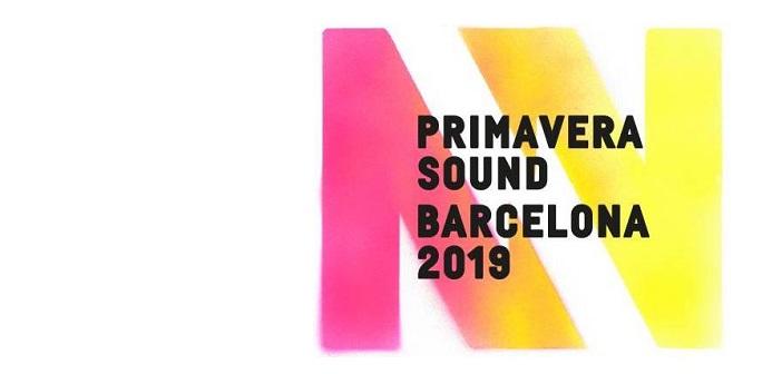 Primavera Sound 2019