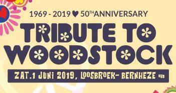 Tribute to Woodstock
