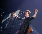 Shawn Mendes met 'Wonder: The World Tour' naar het Sportpaleis in Antwerpen