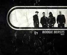 Boogie Beasts – Deep