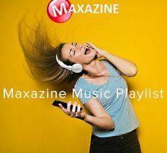 De nieuwe Spotify Maxazine Music Playlist van 29 mei 2020
