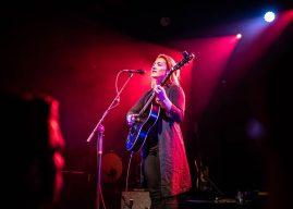 Celine Cairo gaat met nieuw album 'Overflow' op tournee