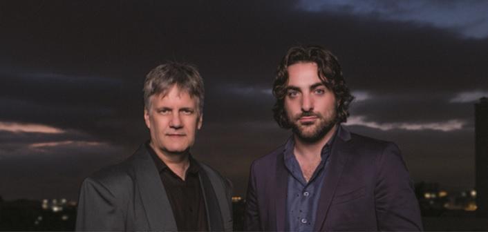 Frank Carlberg & Noah Preminger
