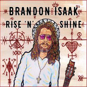 Brandon Isaak