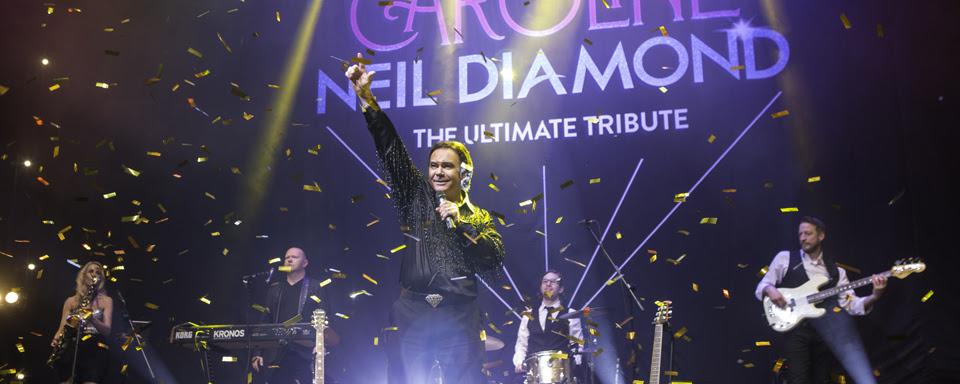 Tribute to Neil Diamond