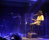 Milton Nascimento brengt Brazilië naar Nederland