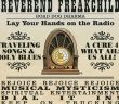 Reverend Freakchild – Road Dog Kharma