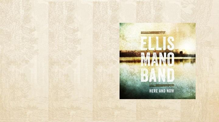Ellis Mano Band