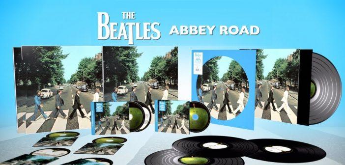 De Beatles op vernieuwde 'Abbey Road' en in Hoog Catharijne