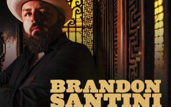 Brandon Santini – The Longshot