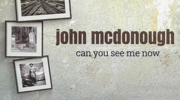 John McDonough