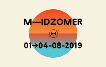 M-idzomer Festival