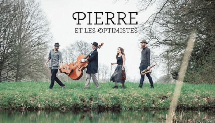 Pierre et les Optimistes