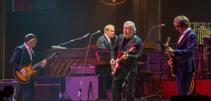 The Analogues hervatten 'Abbey Road'-tour met extra shows