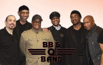 B. B. & Q. Band