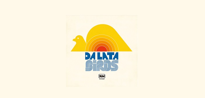Da lata birds cd