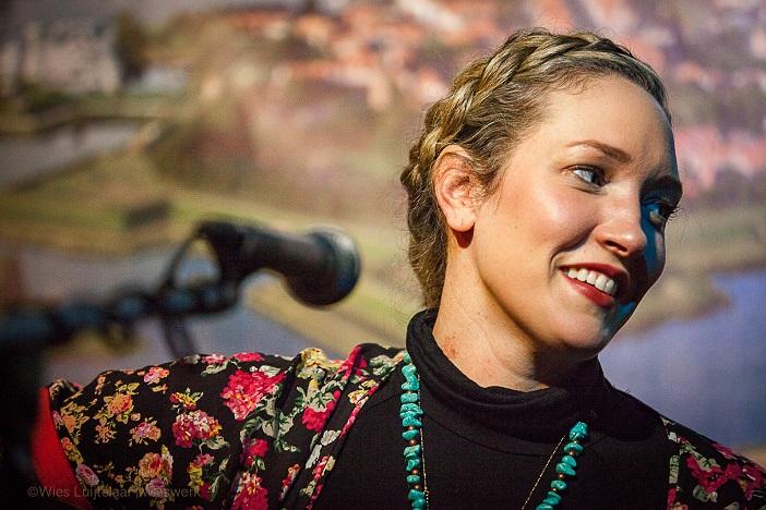 Hannah Aldrigde