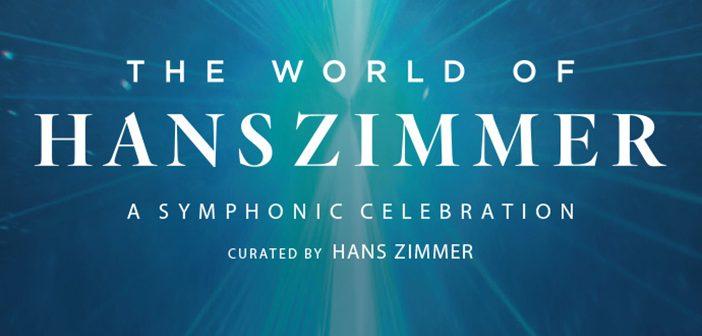Ziggo Dome meegezogen in The World of Hans Zimmer
