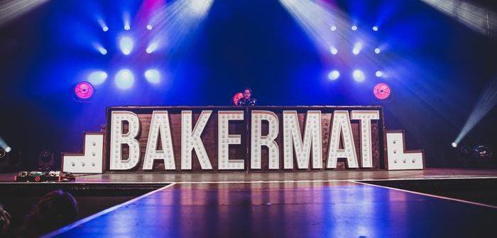 Bakermat brengt verfrissende show in 013