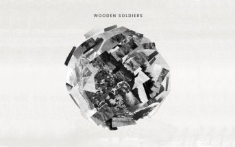 wooden soldiers