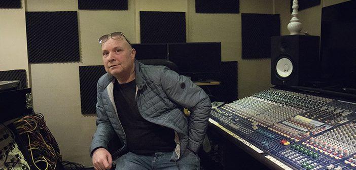 Anderkovver: de hardst werkende band van Nederland