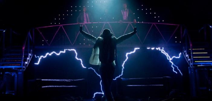 Thriller Live zet Jackson in de schijnwerpers